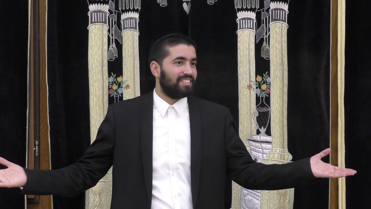 הרב שניר גואטה  באר שבע  מעלת בקשת הסליחה   בקש סליחה לא תתחרט!!!