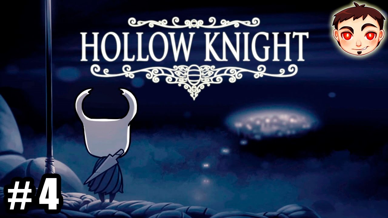 Hollow Knight 4 La Estacion De La Reina Youtube