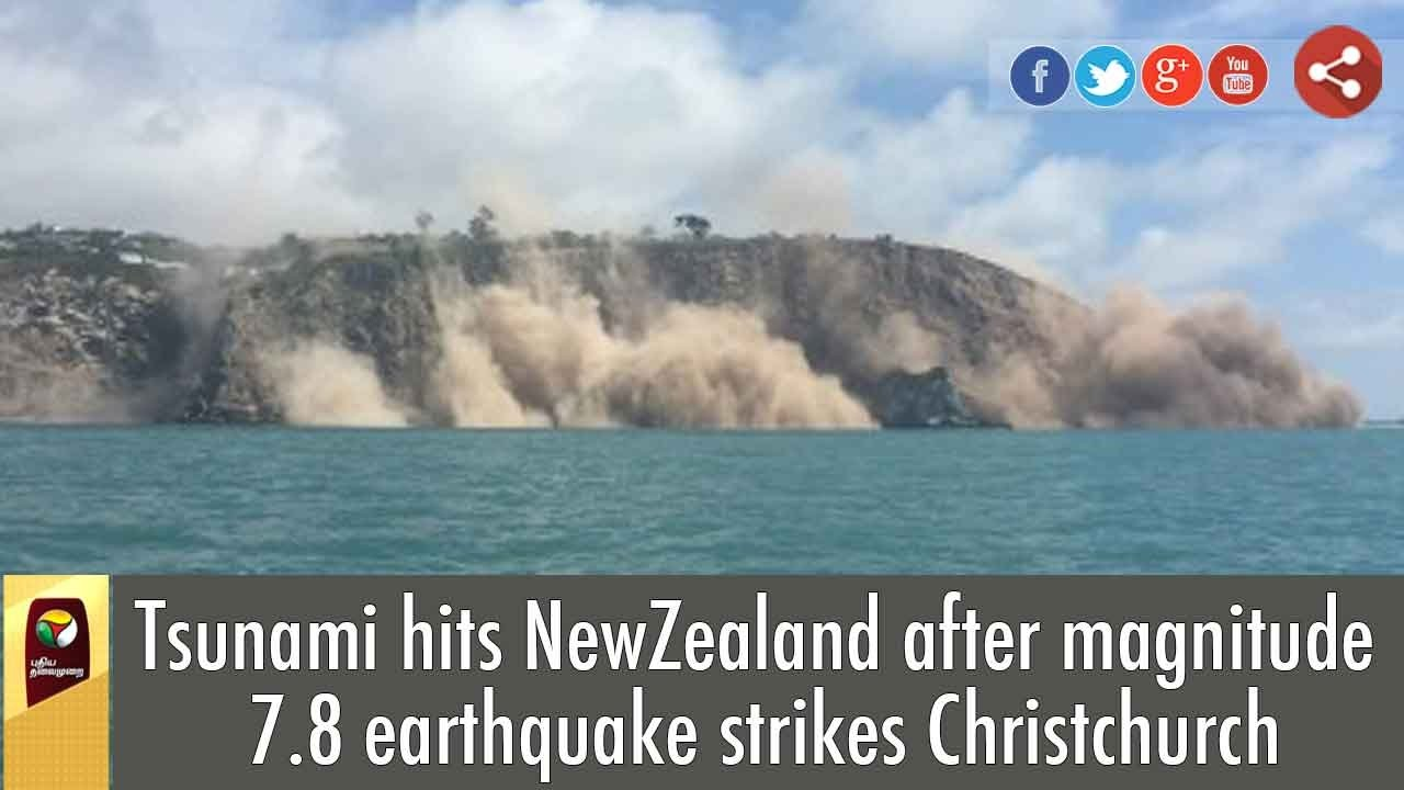 Image result for christchurch tsunami