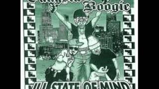 SOX PARK MOB  OLD SCHOOL THROBAKKKK RAP MIX-by- DJ DRESKI