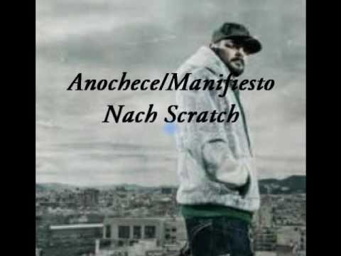 Anochece/Manifiesto- Nach Scratch- Un Día En Suburbia