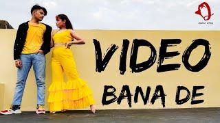 Video Bana De || Sukhe-E || Aastha Gill || Dance Alley || Sheena Thukral Choreography