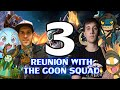 Arteezy - Best Moments #3 - REUNION WITH THE GOON SQUAD