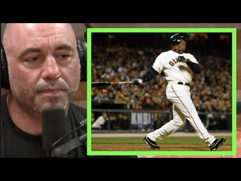 Joe Rogan   Why Don't We Like PED's in Sports w/Adam Conover