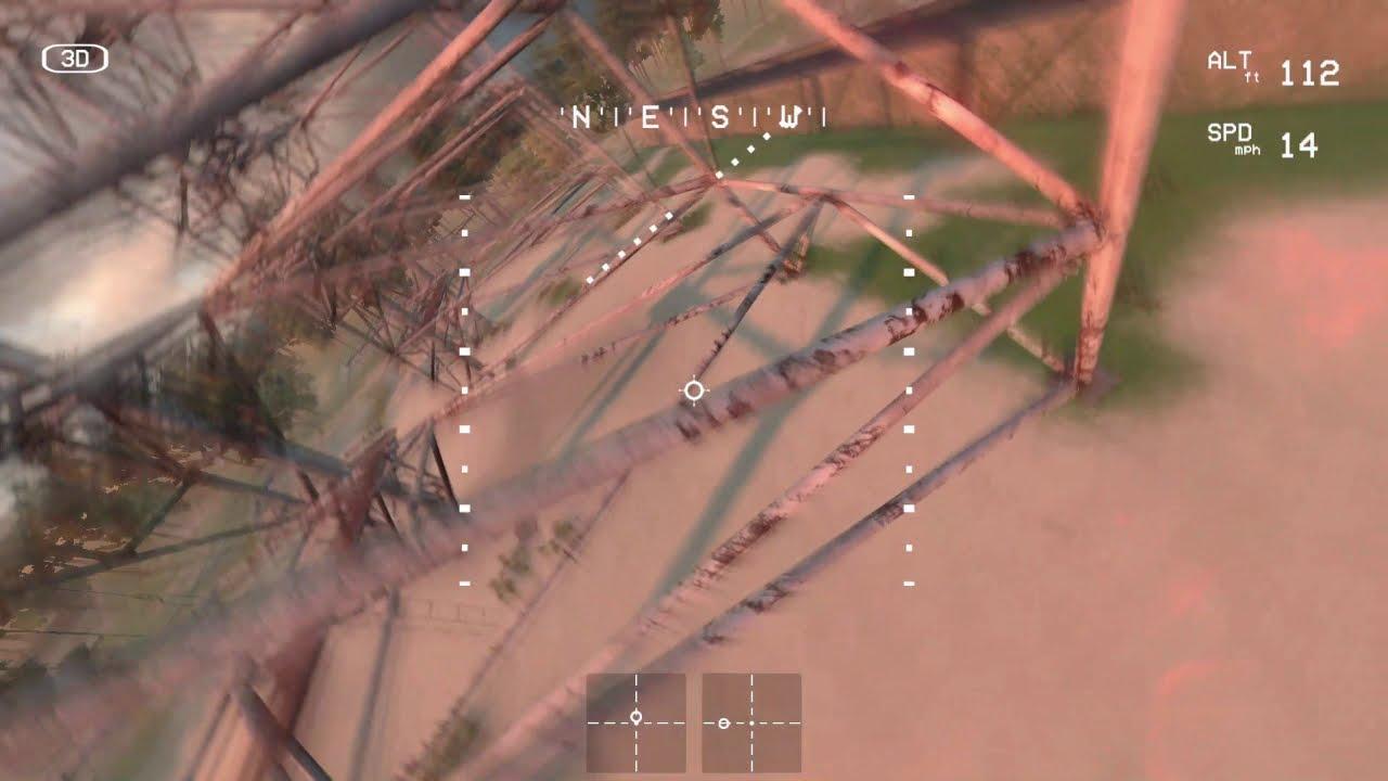 Liftoff 3D FPV. Lockdown time in the Sim. фотки
