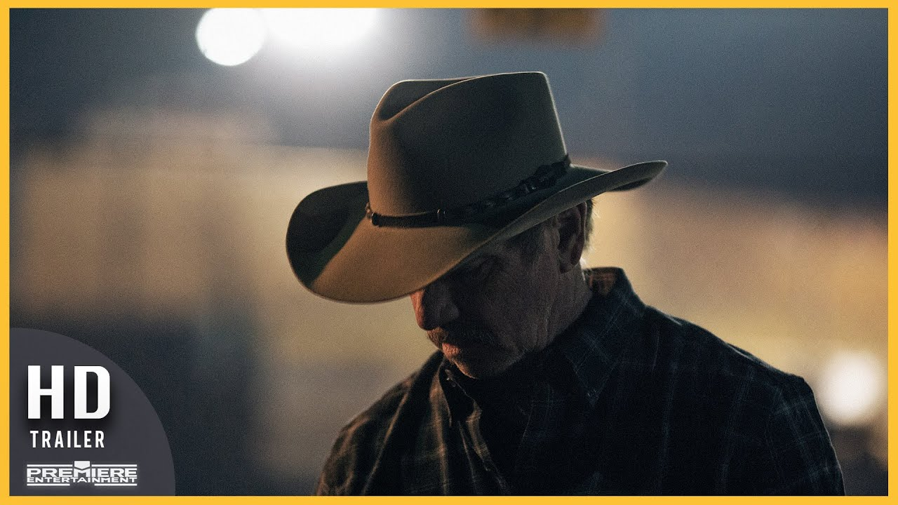 County Line - Trailer