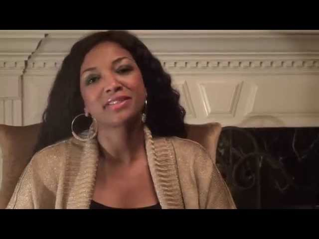 Soul Tracks New Artist of the Month Tamika Dunning