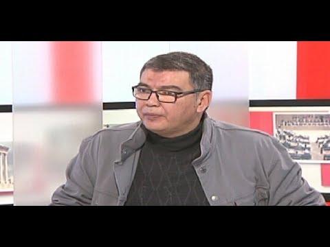 حوار اليوم مع حبيب فياض - كاتب ومحلل سياسي