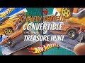 Hot Wheels Treasure Hunt - ?70 Chevy Chevelle Convertible Hot Wheels Treasure Hunt