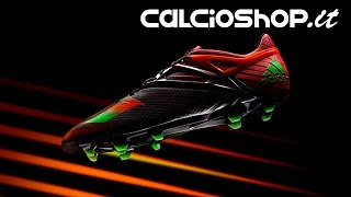 Review: Messi 15 con Accursio Bentivegna!