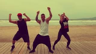 Sigamos Bailando - Gianluca Vacchi Ft. Luís Fonsi Y Yandel - Marlon Alves Dance Mas - Zumba