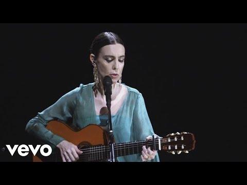 Adriana Calcanhotto - Me dê Motivo (Ao Vivo)