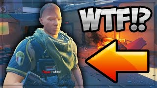 WTF IS THIS? - BLACK OPS 3 LAST GEN GAMEPLAY!! (COD BO3 PS3/XBOX 360)