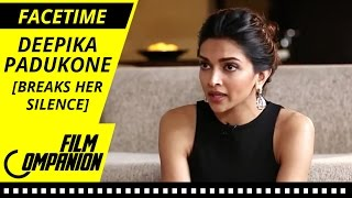 Deepika Padukone Breaks Her Silence On #MyChoice Video | Film Companion
