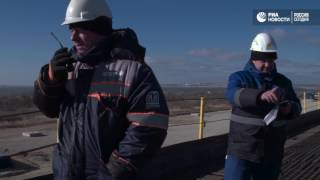#MannequinChallenge Крымский мост