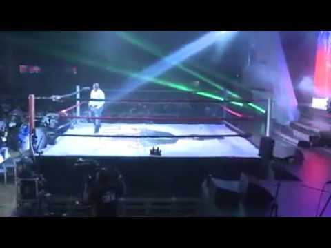 Download Wwe Most hilarious wrestling -Mr ibu and Saka