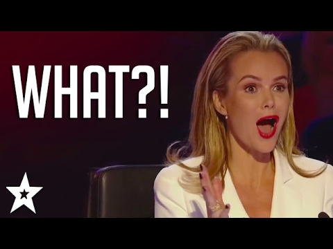 Most SURPRISING AUDITIONS on Got Talent! | Got Talent Global