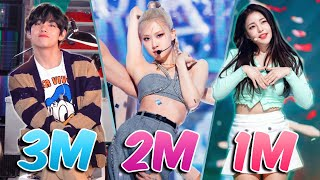 Download MOST VIEWED KPOP FANCAMS of 2021 - So far! Version 3