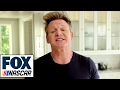 Gordon Ramsay's Official Daytona Day Menu| Daytona 500 on FOX