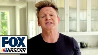 Repeat youtube video Gordon Ramsay's Official Daytona Day Menu | Daytona 500 on FOX