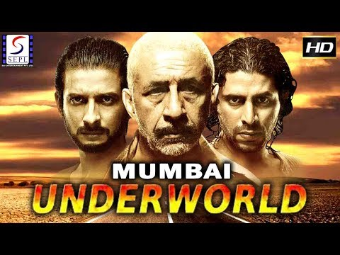 Mumbai Underworld - Full Movie | Hindi Movies 2017 Full Movie HD