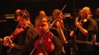 God of War 4 - Main Theme Orchestra