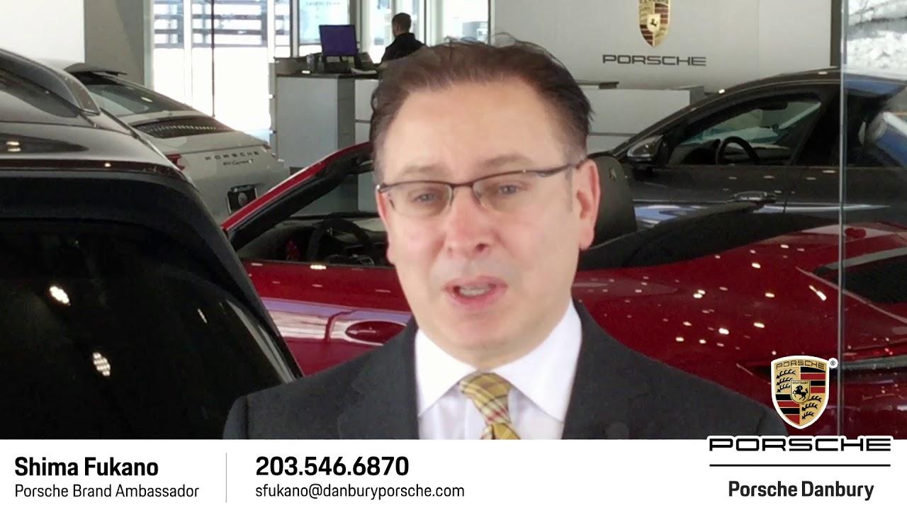 Porsche Danbury Staff   Danbury Porsche Dealer