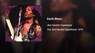 Earth Blues