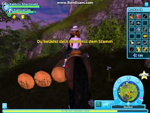 Star Stable Quest Nr 994 997 Tag 61 Wie In Einer Rosa Wolke Youtube