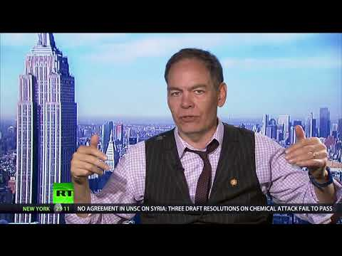 Keiser Report: Surveillance capitalism, cyberbullying & data brokers (E1213)