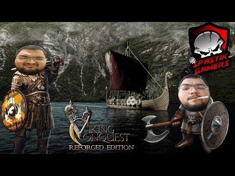 1400 VS 400 ZORLU KALE SAVUNMASI / M&B Warband - Viking Conquest - Bölüm 16