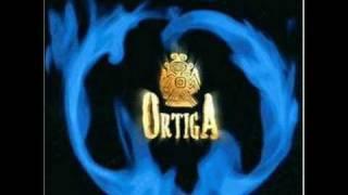 Ortiga - Danza La Luna (Audio)