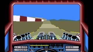 Stunt Car Racer (Atari ST)
