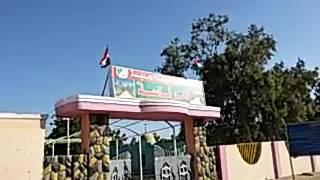رئاسة مصنع سكر حلفا  الجديدة علم السودان  يرفرف بعزة وشموخ٢٠١٧٠١٠١