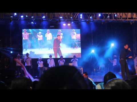 Unimag Tiene talento. Sueña-Luis Miguel, Por Freddy Ayola.