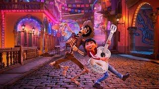 Pixar's COCO Movie Review & Discussion | Super Nerd Boy Podcast