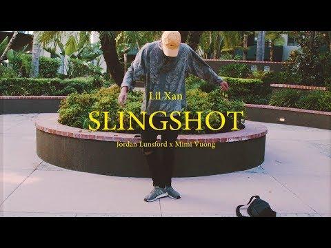 Slingshot by Lil Xan • Jordan Lunsford Freestyle Choreography