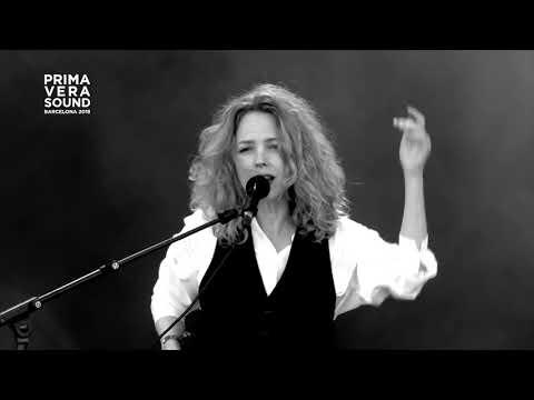 Christina Rosenvinge at Primavera Sound 2018