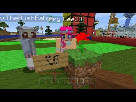 Minecraft Xbox - Flower Pot [114]