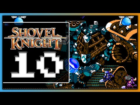Shovel Knight - Episode 10