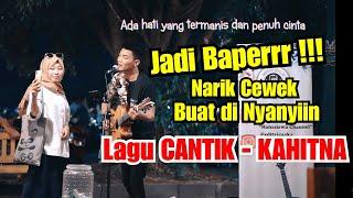 Download lagu CANTIK - KAHITNA COVER BY MUSISI JOGJA PROJECT