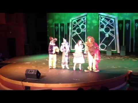 The Wizard of Oz - video 4