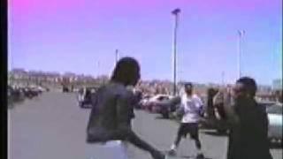 Gambar cover gang fight 2 vs 1