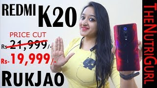 Redmi K20 - Unboxing & Overview In HINDI (INDIAN RETAIL UNIT)