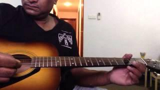Download Hindi Video Songs - Chinna Chinna aasai - Guitar