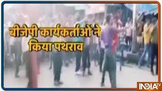 Bengal Violence हिंसा की जांच करने आज BJP की 3 सदस्य टीम भाटपाड़ा जाएगी