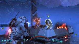 Mass Effect: Andromeda Multiplayer w/ BenderBot! Ep 83