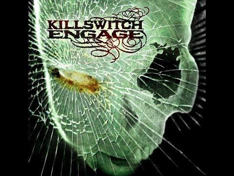 KILLSWITCH ENGAGE   As Daylight Dies full album