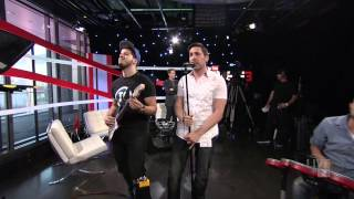 Rock Band 4 - Live Game Play / E3 2015