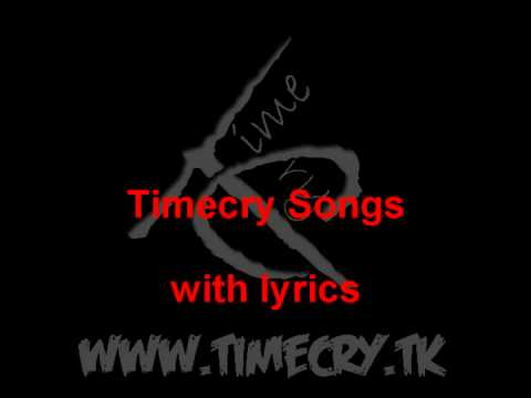 04 timecry the revelation for the beggar with lyrics